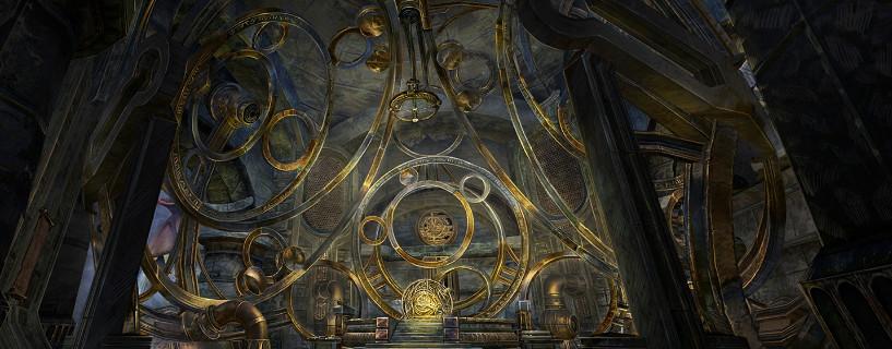DLC Horns of the Reach