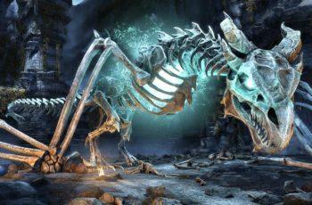 TESO : Nouveau pack téléchargeable 3.3, Dragon bones !