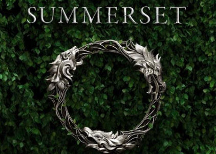 TESO : Nouvelle extention, Summerset