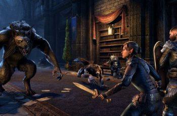 TESO : Wolfhunter, nos pages des sets à jour !
