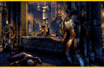 Anniversaire guilde des voleurs et confrérie noire