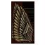 Epaules style aldmeri/leger
