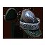 Epaules style anneausoie/leger