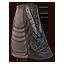 Jambes style anneausoie/lourd