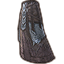 Jambes style croc/inter